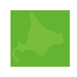 無料 商用利用ok 北海道の形をしたシンプルなフリーアイコン素材 Svg Png形式 を作ったよ 公式 トカチニッチ